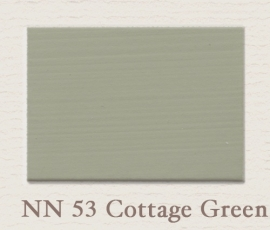 NN 53 Cottage Green | Matt Emulsion | 2,5 ltr