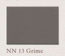 NN 13 Grime | Eggshell | Zijdemat Krijtlak | 750 ml
