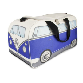 Sport & Reistas | VW Bus | Blauw | Small