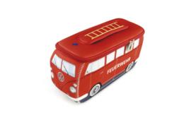 VW T1 Bus | Koel- Toilettas | Small | Brandweer
