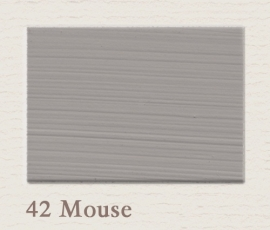 42 Mouse | Matt Emulsion | 2,5 ltr