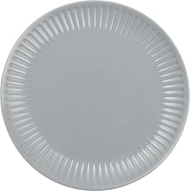 Dinner Plate | French Grey | IB Laursen
