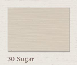 30 Sugar | Eggshell | Zijdemat krijtlak | 750 ml