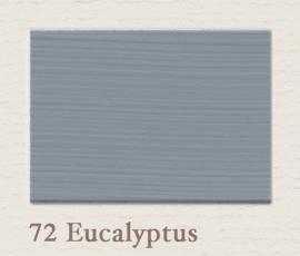 72 Eucalyptus | Matt Emulsion | 2,5 ltr