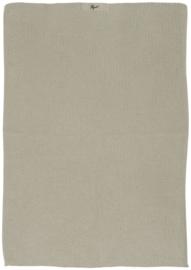 Keuken Handdoek | Beige | Gebreid | IB Laursen