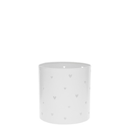 Tealight Summer Hartjes | Small | Bastion Collections