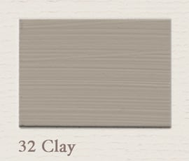 32 Clay | Matt Emulsion | 2,5 ltr
