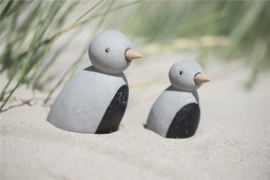 Pinguin | Beton | Small | IB Laursen