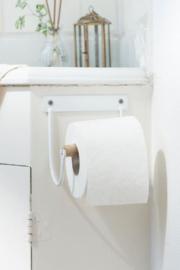 Toiletrolhouder Wit | IB Laursen