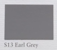 S 13 Earl Grey | Matt Emulsion | 2,5 ltr