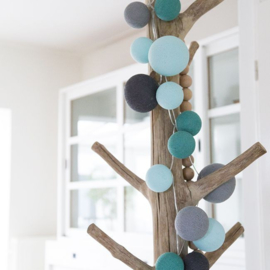 Cotton Ball Lights | Premium | Cool Choice | 20