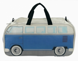 Sport & Reistas | VW Bus | Blauw