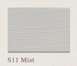 S11 Mist | Eggshell Zijdemat Krijtlak | 750 ml