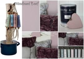 Moodboard, Sfeer & Klantenfoto's