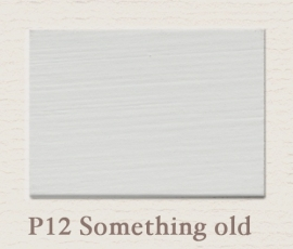 P 12 Something Old | Matt Emulsion | 2,5 ltr