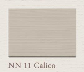 NN 11 Calico | Eggshell | Zijdemat Krijtlak | 750 ml