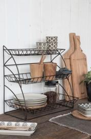 Tafel/keuken Standaard | 3 lagen | Ib Laursen | Uitverkocht niet meer leverbaar
