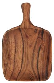 Tapas Bowl | Oiled Acaciawood | IB Laursen