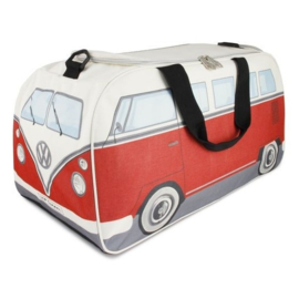 Sport & Reistas | VW Bus | Rood | Small