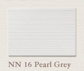 NN 16 Pearl Grey | Eggshell | Zijdemat Krijtlak | 750 ml
