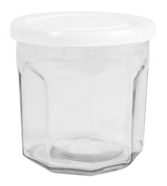 Jampot Glas | met Deksel | 250 ml | IB Laursen