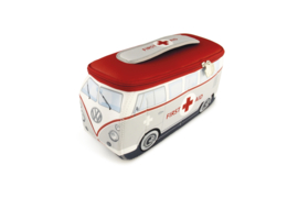 VW T1 Bus | Koeltas - Toilettas | First Aid | Neoprene | Small