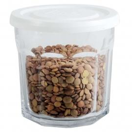 Jampot Glas | met Deksel | 400 ml | IB Laursen