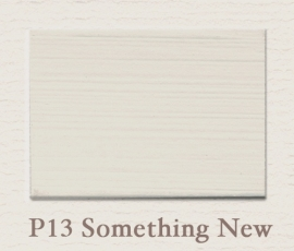P 13 Something New | Matt Emulsion | 2,5 ltr