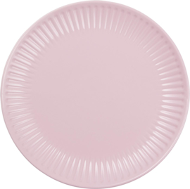 Dinner Plate | English Rose | IB Laursen