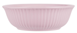 Bowl  Mynte | English Rose | Medium Ø:21,5 cm | IB Laursen