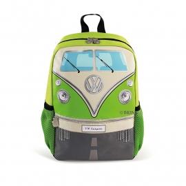 VW Rugzak | Small | Groen
