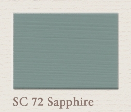 SC 72 Sapphire | Matt Emulsion | 2,5 ltr