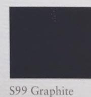 S 99 Graphite | Matt Emulsion | 2,5 ltr