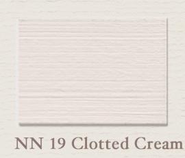 NN 19 Clotted Cream | Matt Emulsion | 2,5 ltr
