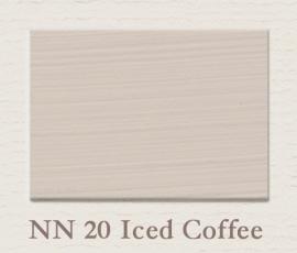 NN 20 Iced Coffee | Matt Emulsion | 2,5 ltr