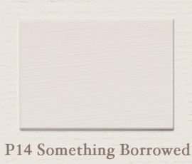 P 14 Something Borrowed | Matt Emulsion | 2,5 ltr
