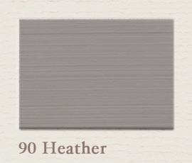90 Heather | Matt Emulsion | 2,5 ltr