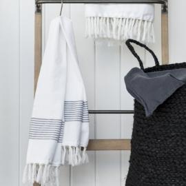 Hammam Handdoek | Stripes | Ib Laursen