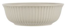 Bowl Mynte | Latte | Large Ø:23,5 cm | IB Laursen