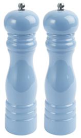 Peper & Zoutmolen | Licht Blauw | Per Stuk | IB Laursen
