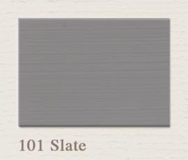 101 Slate | Eggshell | Zijdemat Krijtlak | 750 ml