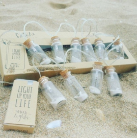 Mini Lights | Flesjes Beach