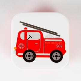 Lunch - Broodtrommeltje Brandweer
