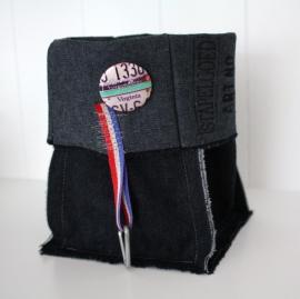 Stapelgoed Opbergzak Jeans