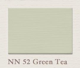 NN 52 Green Tea | Matt Emulsion | 2,5 ltr