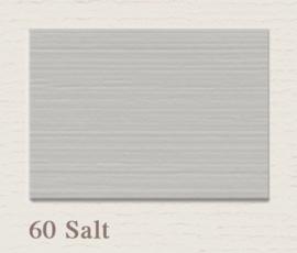 60 Salt | Eggshell | Zijdemat Krijtlak | 750 ml