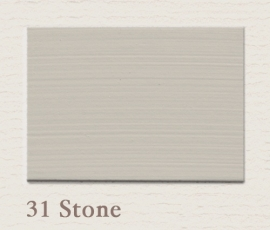 31 Stone | Matt Emulsion | 2,5 ltr