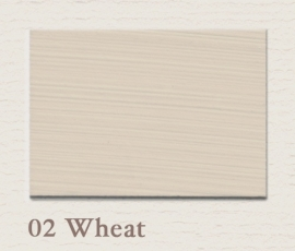 02 Wheat | Matt Emulsion | 2,5 ltr