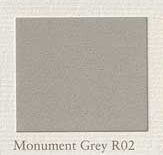 Monument Grey R02 | Rustic@ | 2,5 ltr