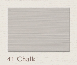 41 Chalk | Matt Emulsion | 2,5 ltr